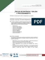 Plantilla Carta 2015 2