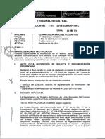 Resolción Nª 184-2014-SUNARP-TR-3