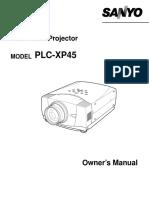 PLC-XP45(0M5110267)