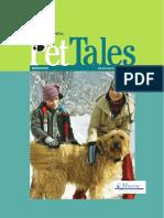 Pet Tales Winter 2016