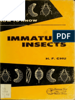 The Immature Insects libro