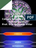 Areas Cuerpos GeometricosQ.Q.S.millonario2014