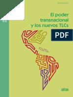 Poder Transnacional y Nuevos TLC