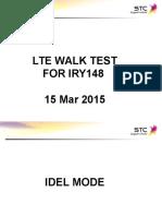 Iry 148 Lte Report
