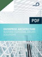 Mega Datasheet Mega Enterprise Architecture En