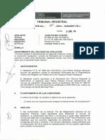 Resol. Nª 180-2014-SUNARP-L