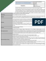 12. Accidentes Laborales y Enfermedades Profesionales Para Usuarios Que No Consten Dentro Del Régimen Del IESS