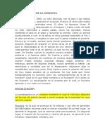 Bases Sociales Desarollo Verano 2015