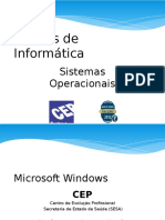 Windows 7 - Cep - Sesa_ii