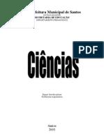 Apostila Inter Saberes Ciências e Biologia 01