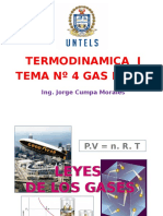 Sema Na Nº 4 Gas Ideal Untels