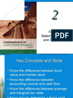 2 Fin State & Cash