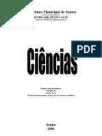 Apostila Inter Saberes Ciências e Biologia 02