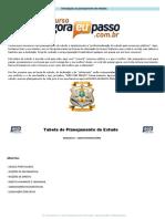 Pdf_plano de Estudos - Agepen-ce