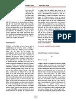 Vayeshev Parsha TORAH-HEBREO-ESPANOL'Dan Ben Yitzjak [Pages 62 - 66]
