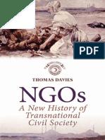 Davies - NGOs a New History of Transnational Civil Society