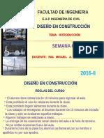 Clase I_diseño en Construccion