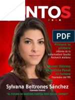 Revista Juntos Segunda Edicion