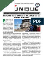 Yunke nº 2  - Órgano de Expresión de la Sección Sindical del S.A.T. en Navantia San Fernando. La Carraca-S.F.-