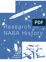 Research in NASA History