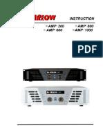 mc farlow amplifier