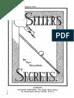 SELLERS 1931 Sellers Secrets