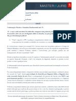 CAM Direito Constitucional Objetivo 07