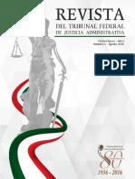 Revista Fiscal Ago 2016