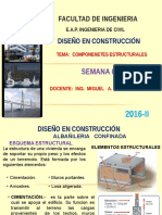 Clase Iii_diseño en Construccion
