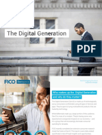 FICO Millennials Fraud Insights 4217BK En