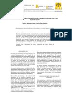 Aplicaci n de La Teor a de Robots Manipuladores a La Biomec Nica Del Brazo Humano1 2007 Revista Iberoamericana de Autom Tica e Inform Tica Industrial