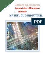 DC Driver Manual April 2015_French