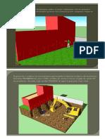 Detalle Paso a Paso Construccion Submuracion