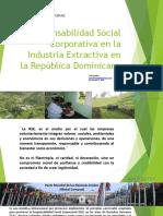 ResponsabilidadSocialCorporativaenlaIndustriaExtractivaenRD