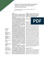 Carcinoma Associated Paraneoplastic Peri