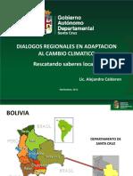 3 Calderon Alejandra Dialogos Regionales en Adapatacion Al Cc Del Departamente de San