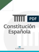 CB Constitucion Espanola