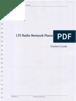 LTE Radio Network Planning Basics