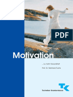 TK Broschuere Motivation