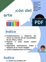 Rincón del arte DRIVE.pptx