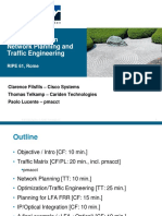 Cisco Cariden Capacity Planning - LFA FRR.pdf
