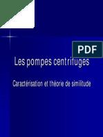 ppes centifuges