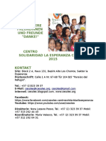 Cesoles Bericht 2015 Deutsch