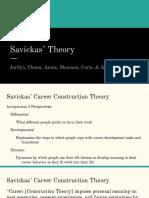 theory presentation