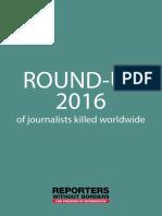 2016 Round-Up 74 journalists killed worldwide.pdf