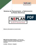 Leame_V5 (NEPLAN - SISTEMA DE PLANEAMIENTO Y OPTIMIZACION DE REDES ELECTRICAS)