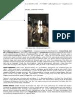 Turn Gallery - Ripple Effect Press Release