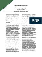 Paper de GALGAS EXTENSIOMETRICAS