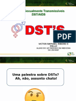 DSTs