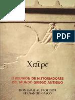 II REUNION DE HISTORIADORES DEL MUNDO DEL GRIEGO ANTIGUO - HOMENAJE AL PROFESOR FERNANDO GASCO.pdf